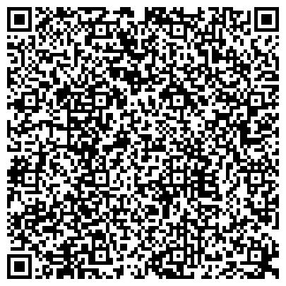 QR-код с контактной информацией организации ООО НАРОДНЫЕ ХУДОЖЕСТВЕННЫЕ ПРОМЫСЛЫ - ТАРУССКИЙ ХУДОЖНИК