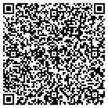 QR-код с контактной информацией организации ВЕТЕРИНАРНАЯ ИНСПЕКЦИЯ