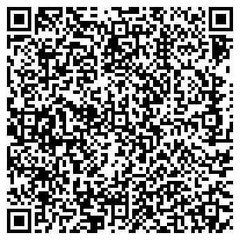 QR-код с контактной информацией организации ДОКТОРВЕТ