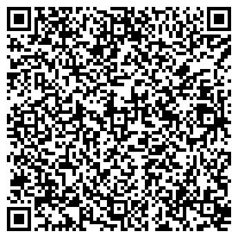 QR-код с контактной информацией организации ТАРУССКАЯ РАЙОННАЯ АПТЕКА