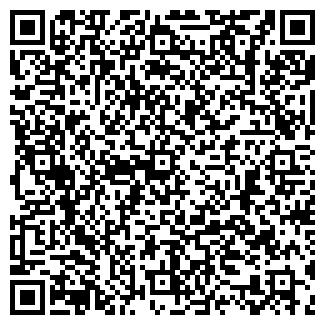 QR-код с контактной информацией организации АУДИТ-БАЛАНС