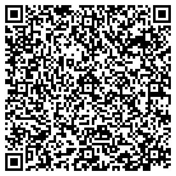 QR-код с контактной информацией организации РТКОМ-КРИПТО, ООО