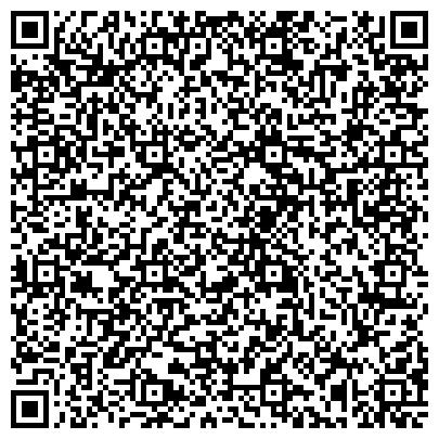 QR-код с контактной информацией организации ООО Региональный экспертно-аналитический центр «Перспектива»