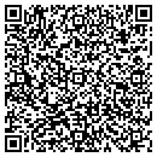 QR-код с контактной информацией организации ГУ КАРЬЕРА