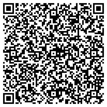 QR-код с контактной информацией организации РУССКОЕ РАДИО - ТВЕРЬ