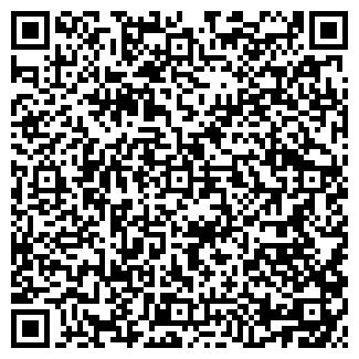 QR-код с контактной информацией организации ООО ВИДЕОКАЙТ