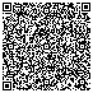 QR-код с контактной информацией организации МАСТЕР ХУДОЖЕСТВЕННО-РЕКЛАМНАЯ МАСТЕРСКАЯ