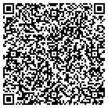 QR-код с контактной информацией организации РЕКЛАМНАЯ ГРУППА ГОРОД