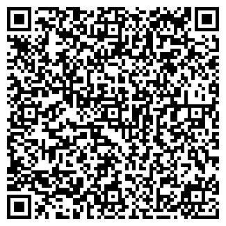 QR-код с контактной информацией организации IT-COM