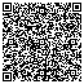 QR-код с контактной информацией организации ЗАО ТВЕРЬ - МОСКВА