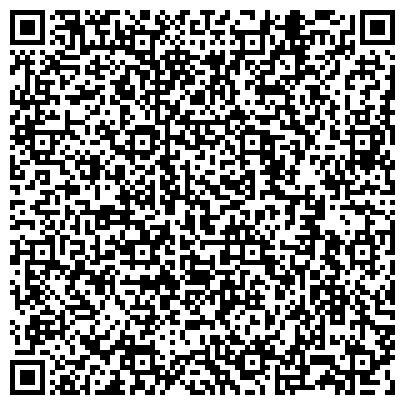 QR-код с контактной информацией организации У ТВЕРСКАЯ ТОРГОВО-ПРОМЫШЛЕННАЯ ПАЛАТА