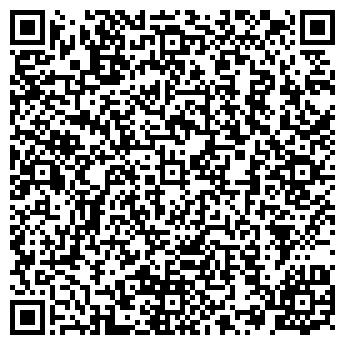 QR-код с контактной информацией организации СОЦИАЛЬНАЯ ИНИЦИАТИВА