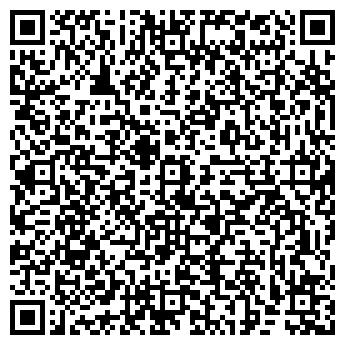 QR-код с контактной информацией организации СКЛАД ОАО ЕВЗАПГАЗСТРОЙ