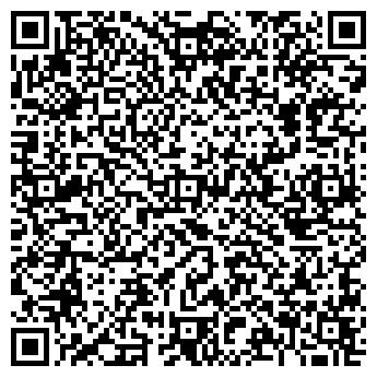 QR-код с контактной информацией организации ОАО ТВЕРСКОЙ КОЖЕВЕННЫЙ ЗАВОД