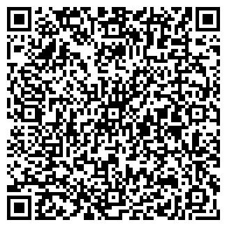 QR-код с контактной информацией организации ООО ТВЕРЬМАШ