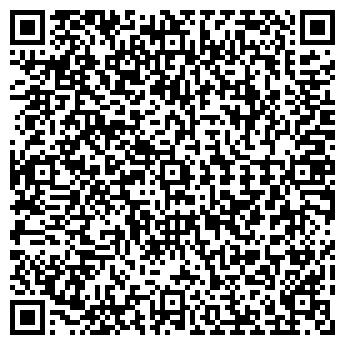 QR-код с контактной информацией организации БЮРО ЭКСПЕРТИЗЫ
