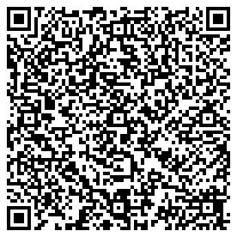 QR-код с контактной информацией организации ИНФОРМ БАНК АН