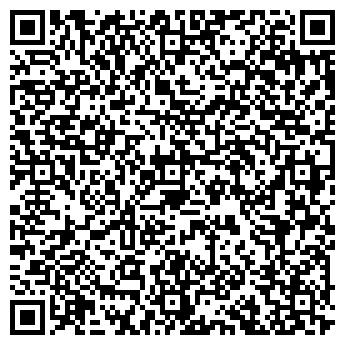 QR-код с контактной информацией организации БАНК УРАЛСИБ ФИЛИАЛ