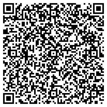 QR-код с контактной информацией организации СБЕРБАНК ОТДЕЛЕНИЕ № 13/030