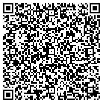 QR-код с контактной информацией организации СБЕРБАНК ОТДЕЛЕНИЕ № 13/055