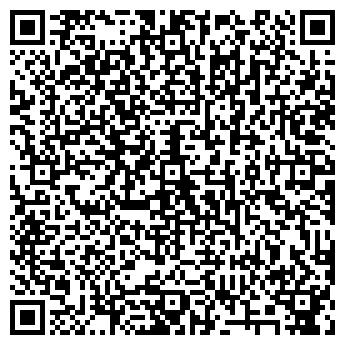QR-код с контактной информацией организации СБЕРБАНК ОТДЕЛЕНИЕ № 13/091