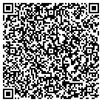 QR-код с контактной информацией организации СБЕРБАНК ОТДЕЛЕНИЕ № 13/132