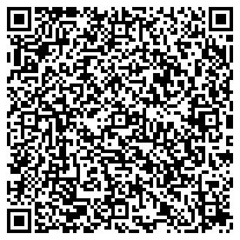 QR-код с контактной информацией организации СБЕРБАНК ОТДЕЛЕНИЕ № 13/134