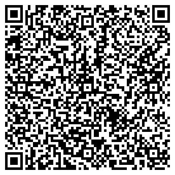QR-код с контактной информацией организации СБЕРБАНК ОТДЕЛЕНИЕ № 13/135