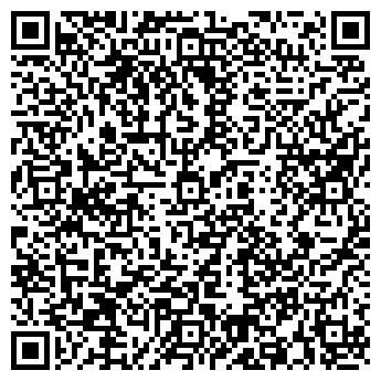 QR-код с контактной информацией организации СБЕРБАНК ОТДЕЛЕНИЕ № 13/136