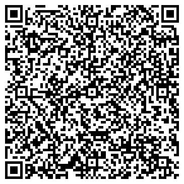 QR-код с контактной информацией организации ТВЕРСКОЕ ОТДЕЛЕНИЕ 8607 СБЕРБАНКА РФ