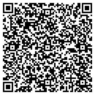 QR-код с контактной информацией организации ОАО БЕТИЗ