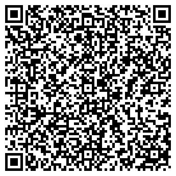QR-код с контактной информацией организации РАЙФО МОСКОВСКОГО РАЙОНА