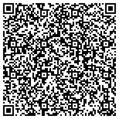 QR-код с контактной информацией организации ПРЕДПРИЯТИЕ МАТЕРИАЛЬНО-ТЕХНИЧЕСКОГО ОБЕСПЕЧЕНИЯ УПРАВЛЕНИЯ ЛЕСАМИ