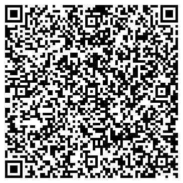 QR-код с контактной информацией организации ЦЕНТР ЖИЛИЩНЫХ СУБСИДИЙ МОСКОВСКОГО РАЙОНА