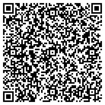 QR-код с контактной информацией организации ООО АМАРАНТ ВНПКФ