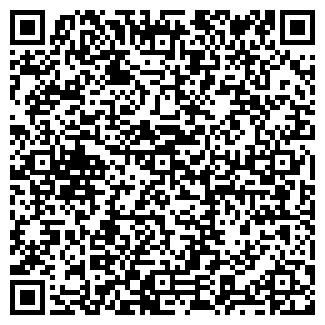 QR-код с контактной информацией организации SUN CLUB