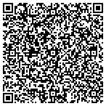 QR-код с контактной информацией организации ДЕТСКАЯ МУЗЫКАЛЬНАЯ ШКОЛА № 1 ИМ. МУСОРГСКОГО