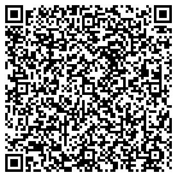 QR-код с контактной информацией организации СРЕДНЯЯ ШКОЛА № 14