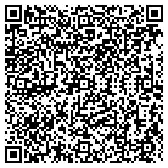 QR-код с контактной информацией организации СРЕДНЯЯ ШКОЛА № 29