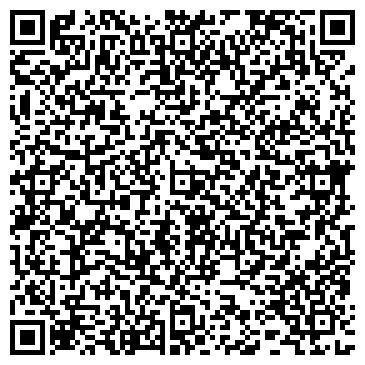 QR-код с контактной информацией организации ШКОЛА ЦЕНТРА ГАРМОНИЧНОГО РАЗВИТИЯ