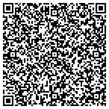 QR-код с контактной информацией организации ГОУ ТВЕРСКОЙ МЕДИЦИНСКИЙ КОЛЛЕДЖ