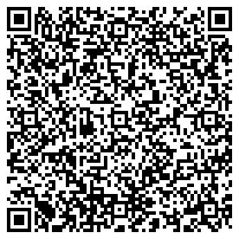 """QR-код с контактной информацией организации """" ИМиК """""""