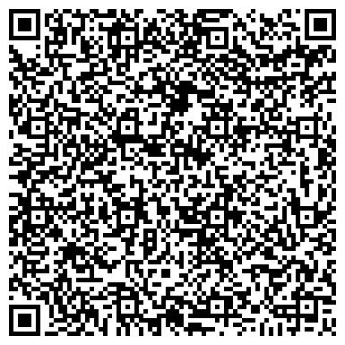 QR-код с контактной информацией организации ГОУ ЗАОЧНЫЙ ИНСТИТУТ ТЕКСТИЛЬНОЙ И ЛЕГКОЙ ПРОМЫШЛЕННОСТИ