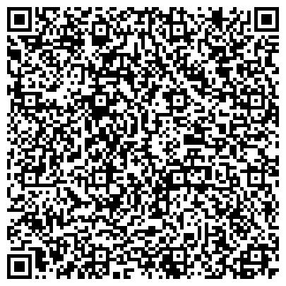 QR-код с контактной информацией организации МЕДИЦИНСКАЯ АКАДЕМИЯ ГОСУДАРСТВЕННАЯ (ТГМА) КАФЕДРА ПРОФИЛАКТИЧЕСКОЙ МЕДИЦИНЫ