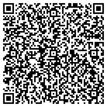 QR-код с контактной информацией организации СОВЕТ ВОА ЗАВОЛЖСКОГО РАЙОНА