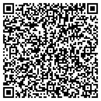 QR-код с контактной информацией организации APTECH-ТГТУ