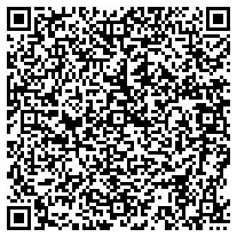 QR-код с контактной информацией организации КАМВОЛЬНЫЙ КОМБИНАТ, ЗАО