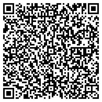 QR-код с контактной информацией организации РЕЗЕРВ ПЛЮС Т
