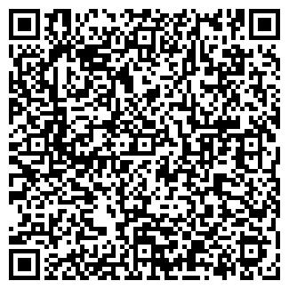 QR-код с контактной информацией организации ЧП САЯНИНА С. П.