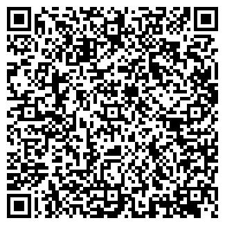 QR-код с контактной информацией организации ОКТАЙДЭР